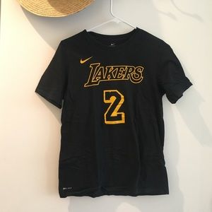 Nike packers shirt